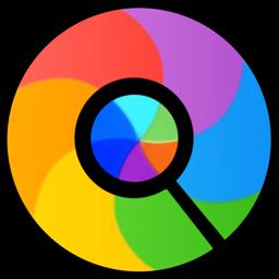 Ícone do app Color Query Pro