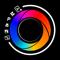 App Icon for DSLR Camera App in Denmark IOS App Store