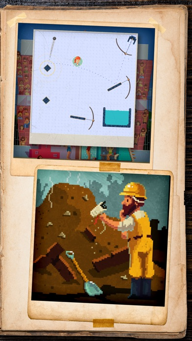 Photographs - Puzzle Stories screenshot 6