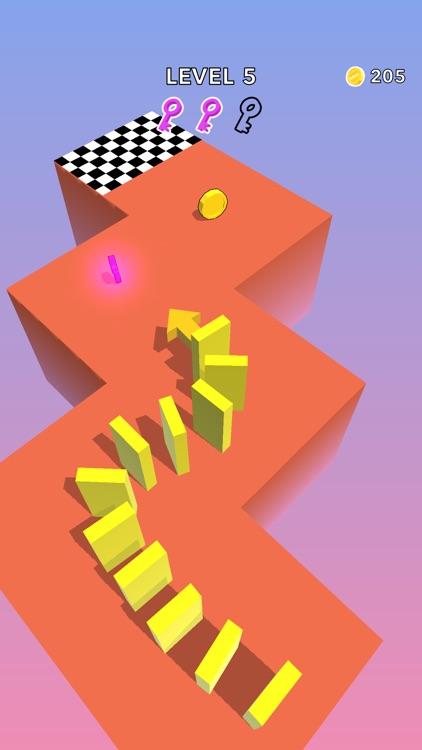 Domino Line! screenshot-4
