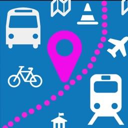 HSL Journey Planner &Timetable
