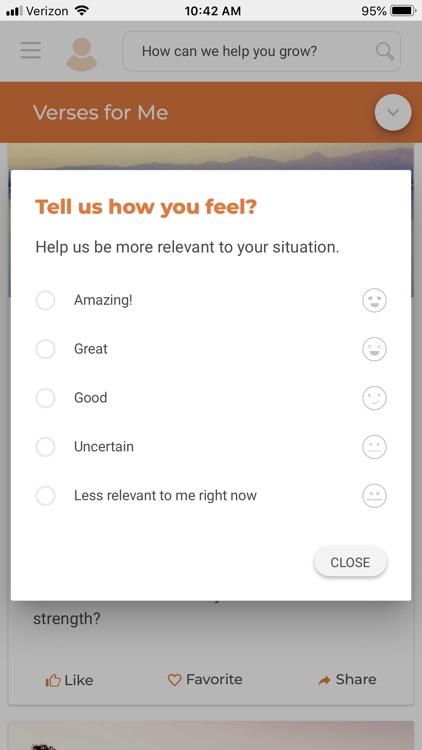 goTandem: Bible Engagement App screenshot-3