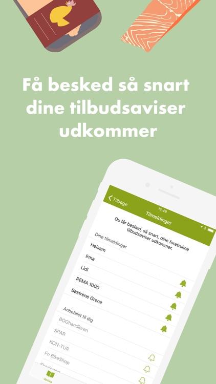 eTilbudsavis screenshot-4