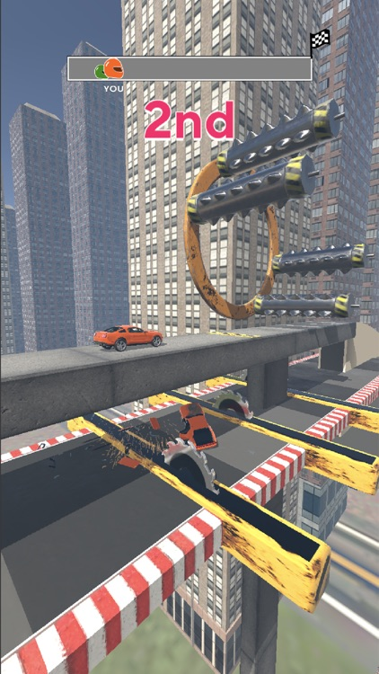 Smash Cars! screenshot-4