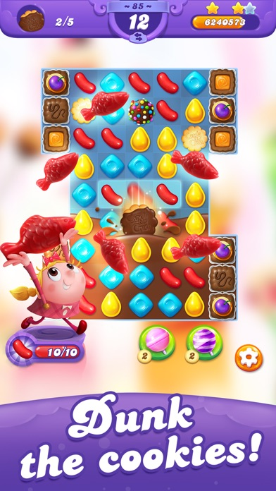 Download Candy Crush Friends Saga for Pc