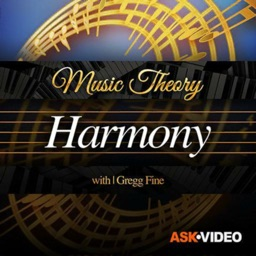 Harmony Course in Music Theory