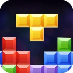 ブロックパズル−古典的な脳パズルゲーム