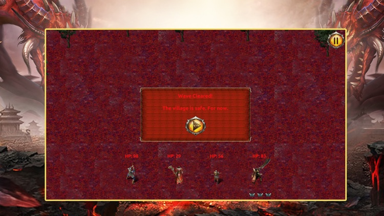 屠龙合击-裁决 screenshot-3