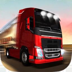 Euro Truck Driver Pro