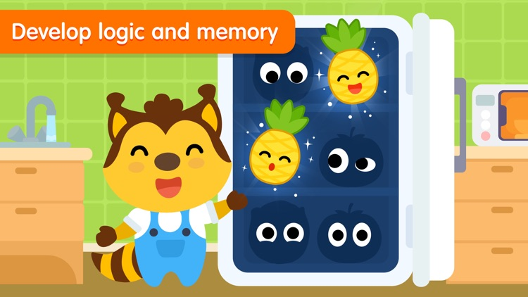Toddler games for 2 year olds· screenshot-3
