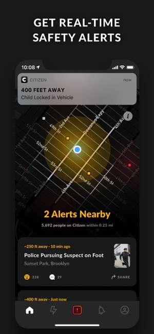 Citizen on the App Store