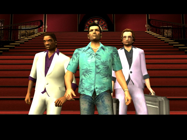 telecharger grand theft auto vice city uptodown
