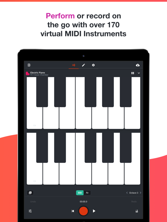 BandLab - Social Music Maker and Recording Studio screenshot