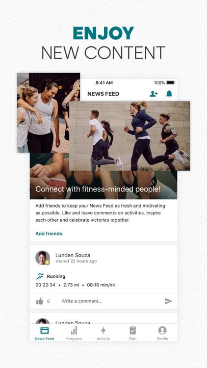 adidas Running app Runtastic screenshot-8