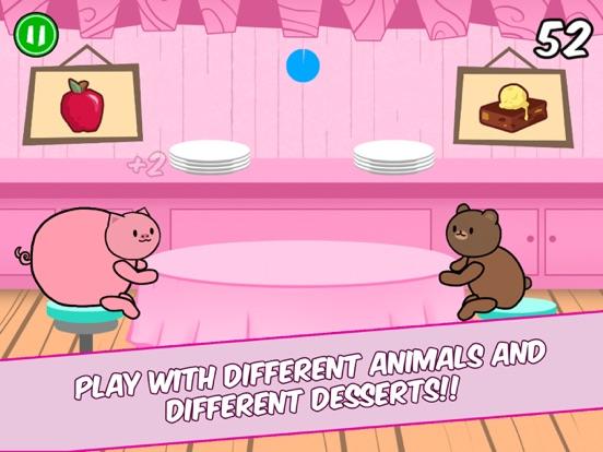 Bunny Pancake Milkshake Game   App Price Drops