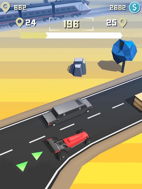Taxi Run screenshot 14