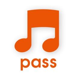 うたパス-音楽再生と聴き放題