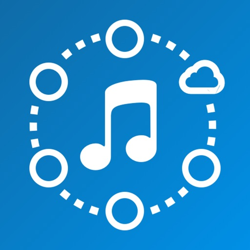 Music Turbo Library & Cloud DL