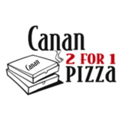 Canan 2 For 1 Pizza