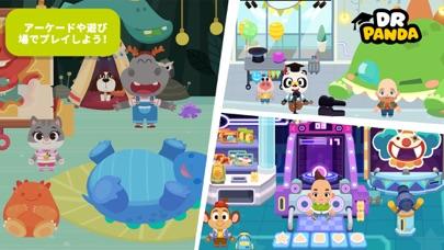 Dr. Pandaタウン: モールのおすすめ画像2