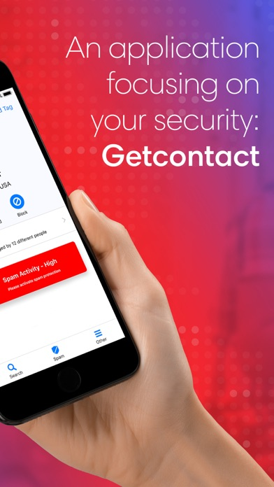 Unduh Getcontact pada Pc