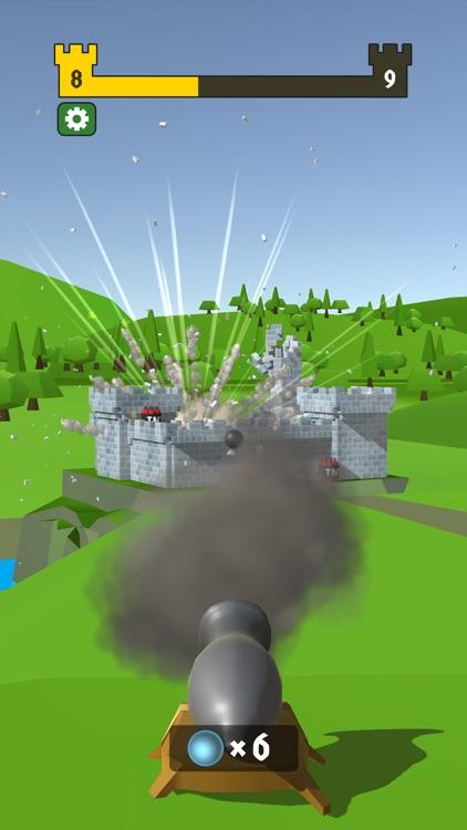 Castle Wreck screenshot-4