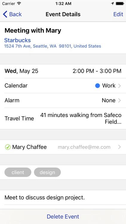 BusyCal: Calendar & Todos screenshot-4