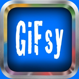 Gifsy - Gif & Video Maker