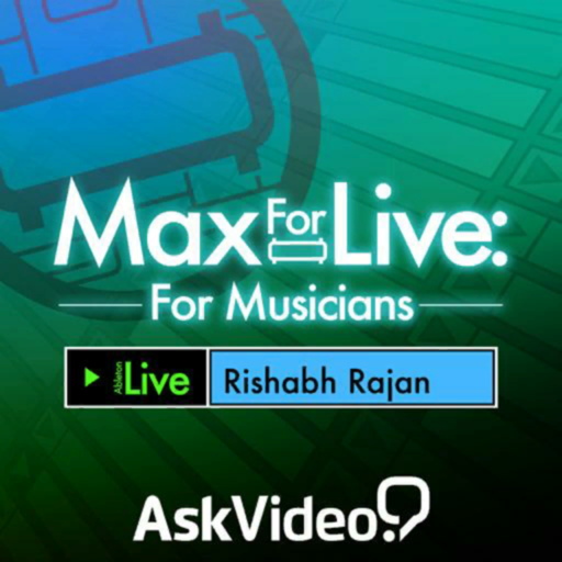 Max For Live : For Musicians
