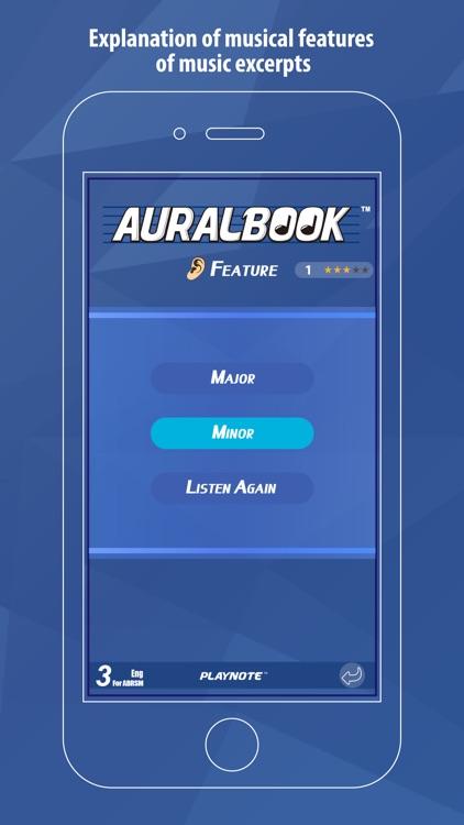 AURALBOOK for ABRSM Grade 3 screenshot-6
