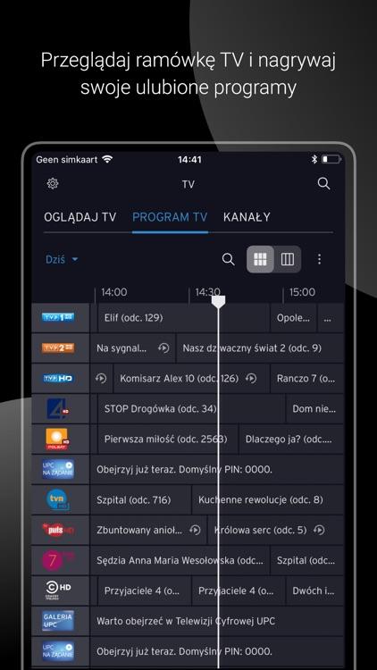 Horizon Go Polska screenshot-4