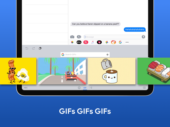 Gboard – the Google Keyboard-ipad-3