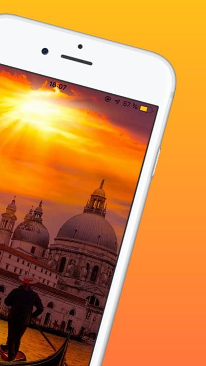 Venice Travel Guide ..