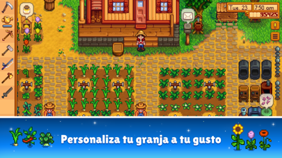 Screenshot for Stardew Valley in Colombia App Store