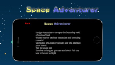 Space Adventurer screenshot #6