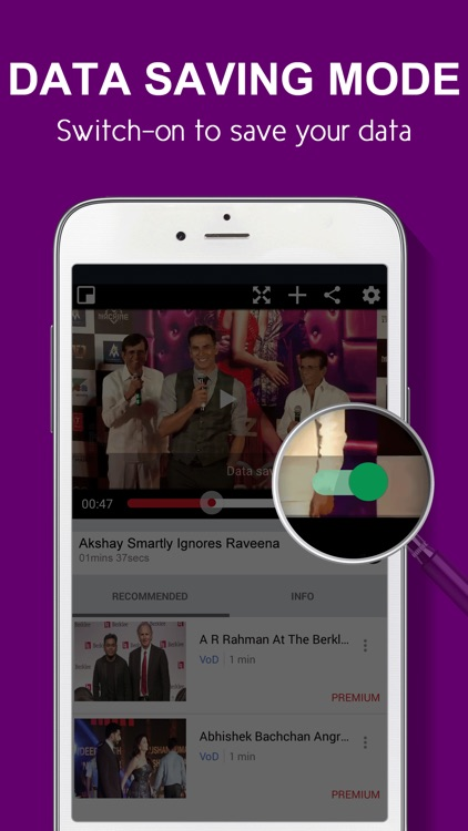 nexGTv:Live TV,Movies,Videos screenshot-4