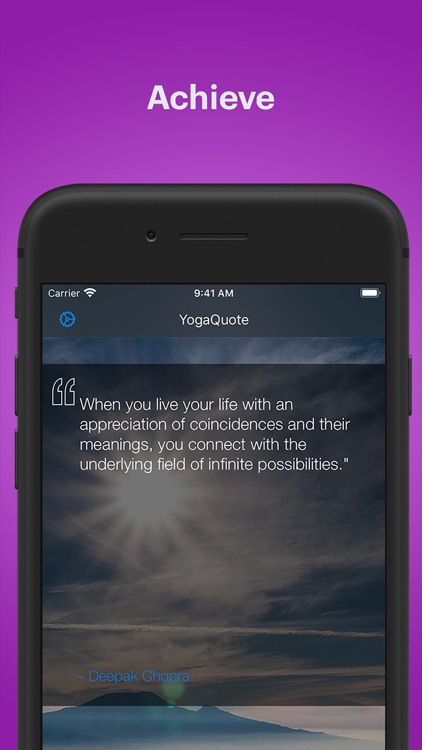 Daily Yoga Quotes  - YogaQuote