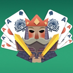 Solitaire King - Card Game