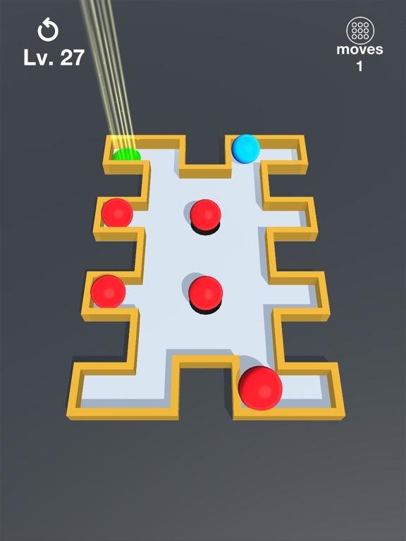 Stretchy Balls screenshot 3