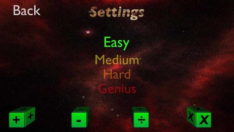 Mental Maths 3D screenshot-8