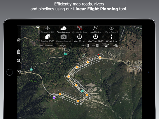 Map Pilot for DJI - Business | App Price Drops