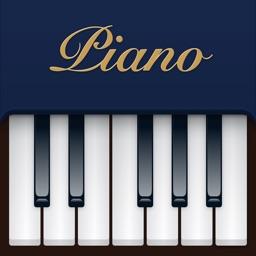 弹钢琴键盘教学-乐器完美陪练