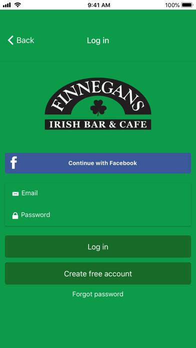 点击获取Finnegans Irish Bar