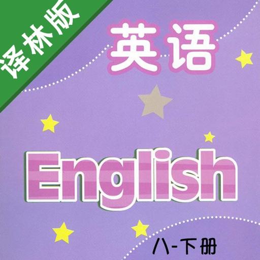 初中牛津英语八年级下册译林版