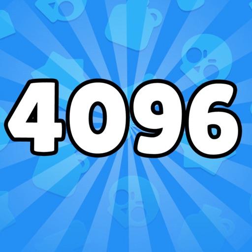4096 for Brawl Stars!