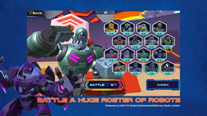 Robozuna screenshot 12