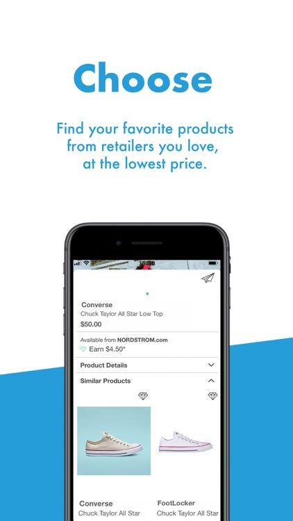 Kalo - Social Shopping screenshot-3