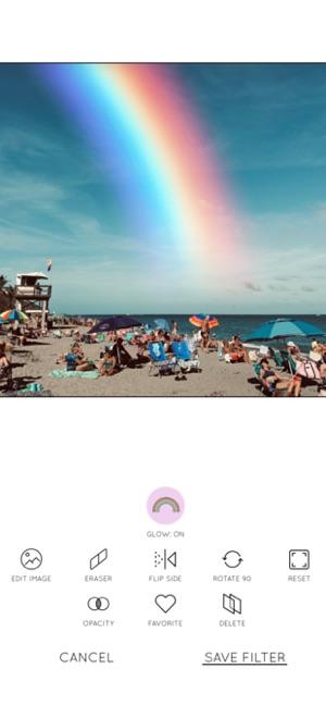 Rainbow Love Deluxe Screenshot