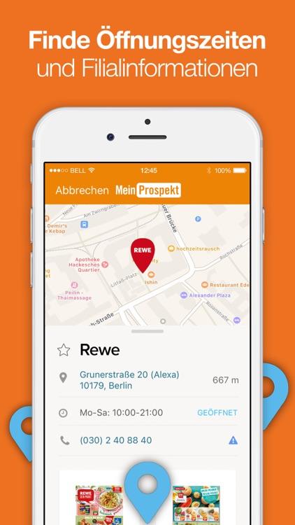MeinProspekt - Angebote App screenshot-4