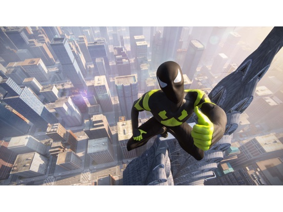 iPad Image of Amazing Rope Police